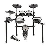 Digital Drums 480X Mesh Electronic Drum Kit by Gear4music