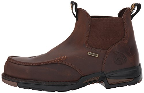 Pictures of Georgia GB00156 Mid Calf Boot varies 5