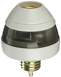 First Alert PIR720RN Motion Sensing Light Socket