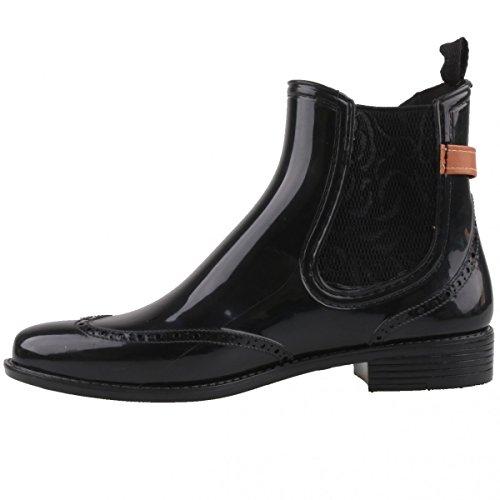 Gosch Shoes Sylt , bottes en caoutchouc femme