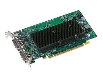 Matrox M9120 PCIe x16 GDDR2 - Tarjeta gráfica (GDDR2, 128 ...