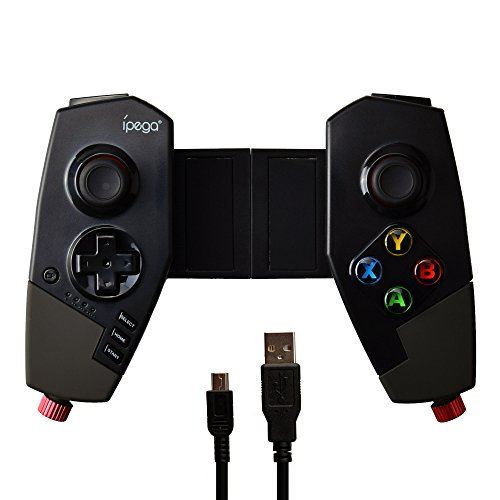 IPEGA PG-9055 Adjustable Wireless Bluetooth Game Pad Controller Gamepad Bluetooth 3.0 Joystick Multimedia for Cellphone/Tablet/PC