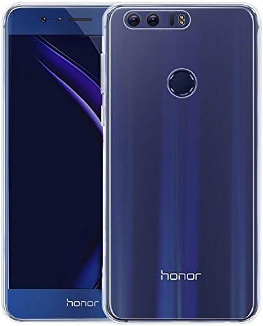 Huawei Honor 8 Funda, Acelive TPU Silicona Case Cover Carcasa ...