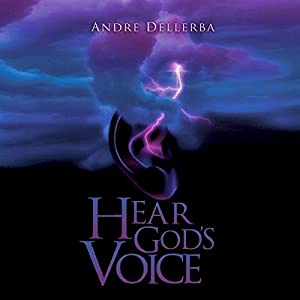 Hear God's Voice Audiobook