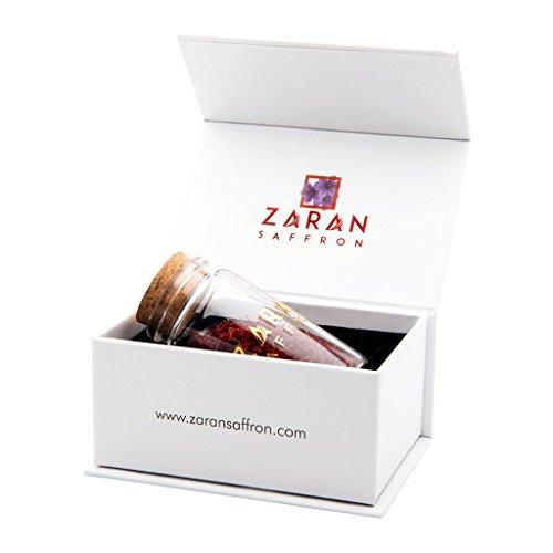 Zaran Saffron (5 grams/.176oz) Premium Saffron - Super Negin