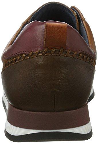 Pikolinos Herren Palermo M3h_i17 Sneaker Braun (cuero)