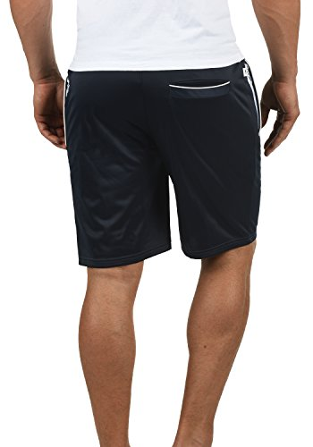 Cortos Blue Insignia 1991 Para Pantalones Leando solid Hombre HOqEwE7