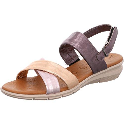 966 Métal Tamaris De Femmes Mode Des 20 En Sandales 28710 1 1 1q8tBA1