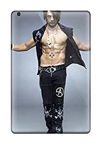 Mark Gsellman Andrews's Shop Forever Collectibles Criss Angel Hard Snap-on Ipad Mini 2 Case 1354971J49551300