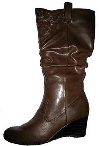 Botas de City Walk en marrón Marrón