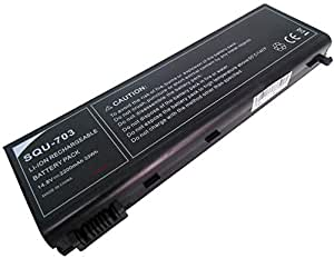 14,8V 2200mAh Batería SQU-703 SQU-710 EUP-P5-1