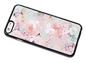 1888998316827 [Global Case] Chill Out Chill Out Relax Lay Back Don't worry be happy Flower Roses Floral Blossom Tribal Aztec Retro Classic Reste Calme (TRANSPARENT CASE) Snap-on Cover Shell for Samsung Galaxy S4 Mini