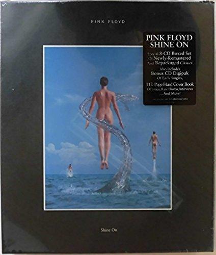 ピンク・フロイド(Pink Floyd)『Shine On』