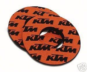- Ktm Orange Grip Donuts Doughnuts 50 65 85 200 300 450 U6951716