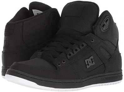 DC Shoes Women's Pure TX SE High Top