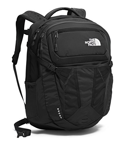 The North Face Women's Recon - TNF Black - (North Face School Backpacks)