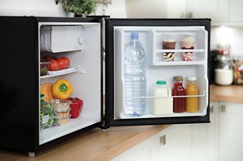 Kleiner Kühlschrank Schwarz : Kühlschrank schwarz preisvergleich u die besten angebote online kaufen