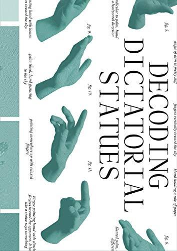Decoding Dictatorial Statues (Photographer Statue)