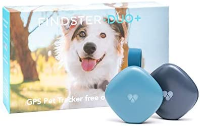 Findster Tracker Free Monthly Fees product image