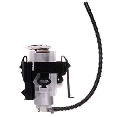 Fuel Pump Replacement For BMW E39 Serise 525i 528i 530i 540i E8442H 1997 1998 1999 2000 2001 2002 2003 With Bracket E8442H: Automotive