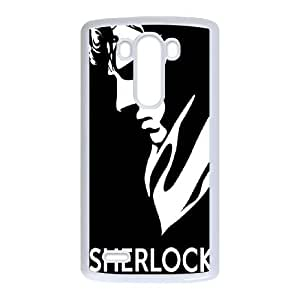 Sherlock Holmes for LG G3 Phone Case Cover S7797