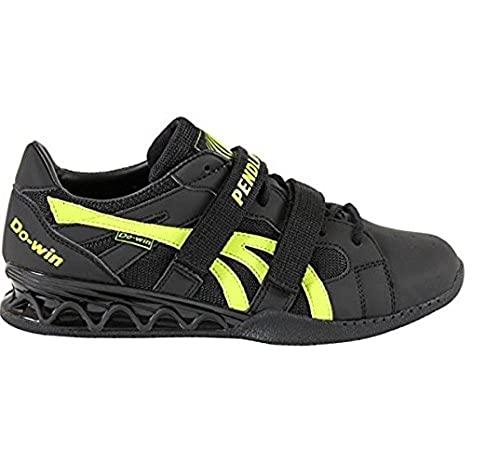 09. 2013 Pendlay Do-Win Crossfit Weightlifting Shoes - Men's Gray Weight Power Lifting Shoe (Free Shipping)