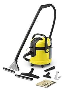 Karcher - 3 in1 Carpet & Floor Washer Vacuum SE 4001 - 10811350 Multi Color