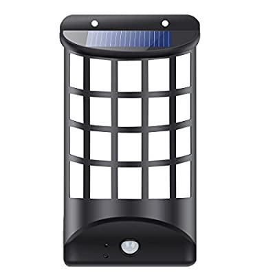 Solar Wall Lights -1PACK