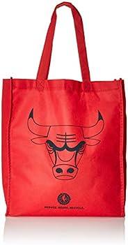 FOCO NBA Printed Reusable Grocery Tote Bag