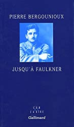 Jusqu'à Faulkner