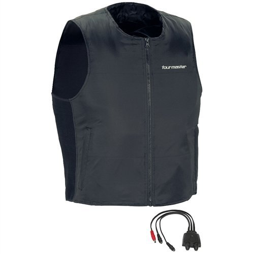 Tourmaster Mens Synergy 2.0 Electric Vest Liner - 3X-Large