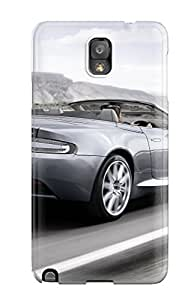 Chrislmes AsNAaWW27320ATYiJ Case Cover Skin For Galaxy Note 3 (aston Martin Virage 18)