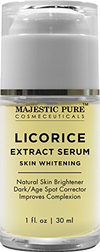 Majestic Pure Whitening Brightening Complexion product image