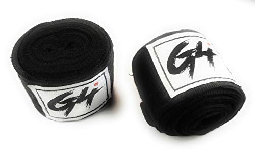 G4i Professional 180 inch Hand Wraps for MMA Muay Thai Boxing Tae Kwon Do Kickboxing