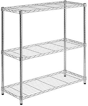 herramientas de jard/ín soporte de pared organizador de herramientas Honeyhouse Sistema de almacenamiento ajustable de 48//64 pulgadas organizador de herramientas de jard/ín para garaje