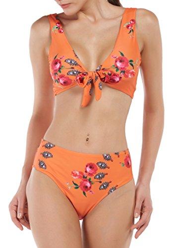 Bustier Bikini Sets in Australia - 2