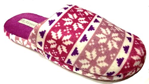 De Rosa Mod W447 Roma Pantofole Invernali Ciabatte Donna Top Fonseca zqwrXz