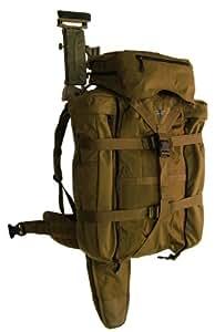 Eberlestock J107M Dragonfly Military Pack, Coyote Brown J107MC