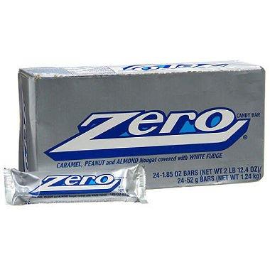(Zero Bar - 24 ct.)