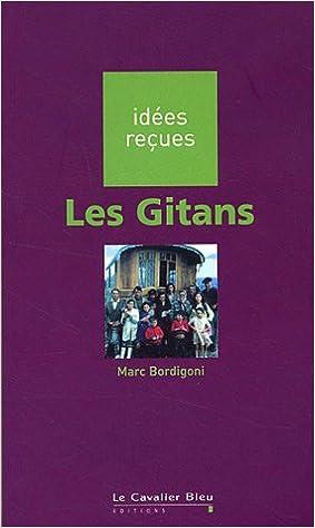 En ligne téléchargement gratuit Les Gitans epub, pdf