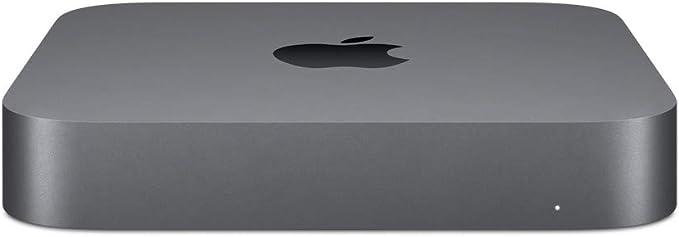 Apple Mac Mini MRTT2HN/A Desktop  Intel Core i5/8 GB/256 GB SSD , Space Grey