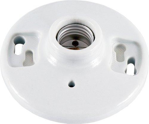 Porcelain Lampholder,