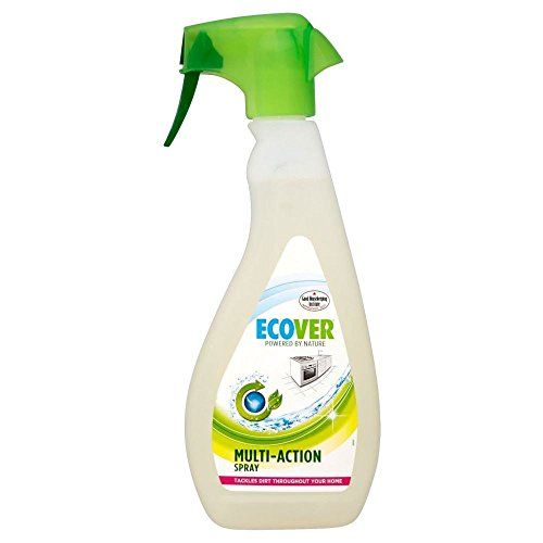Ecover Ecological Multi Action Surface Cleaner (500ml)