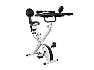Amazon Com Fitdesk V3 0 Desk Bike With Extension Kit