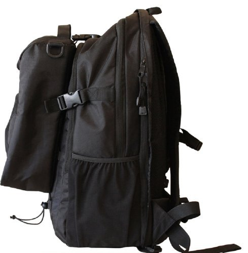 [Backpack & Cooler] Granite Rocx Tahoe Backpack & Cooler - Carries any folding chair with detachable cooler - Great for day hikes beach days and much much more! [並行輸入品] B077QRCNFY