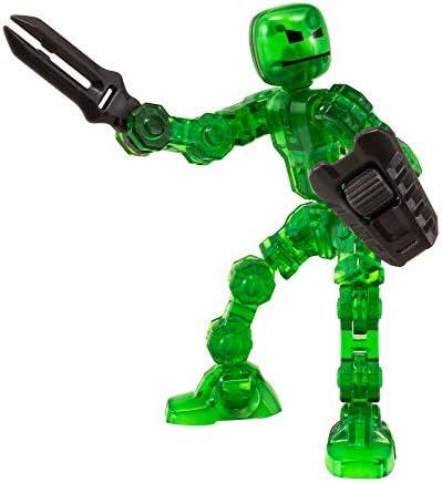 Klikbot Single - Helix - Green