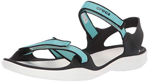Crocs 女款沙滩凉鞋,给你舒适一夏