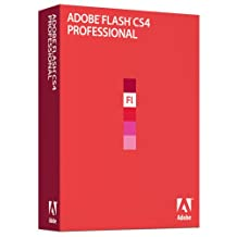 Adobe Flash Pro CS4 [Mac]