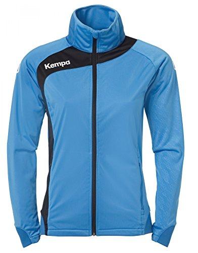 Kempableu Teamsport Veste Multi Peak Vêtements Kempa noir pwXxqf88