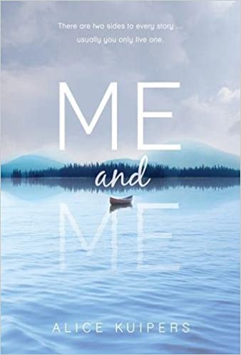 Amazon Fr Me And Me Alice Kuipers Livres